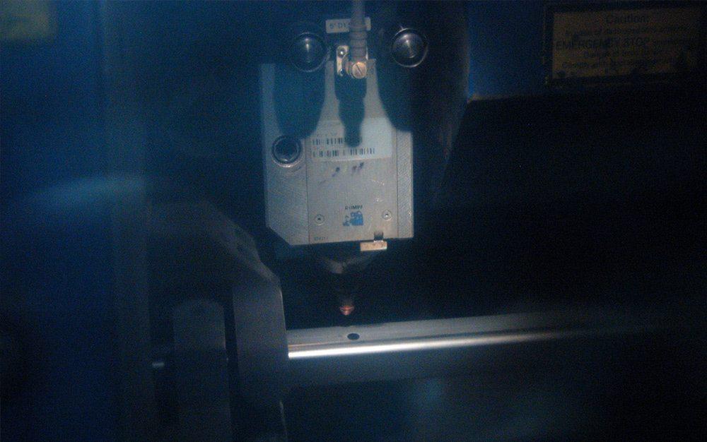 CNC Tubing Laser Cutting